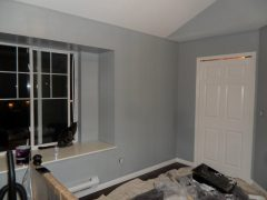 Benjamin Moore Colour-  Subway Tile
